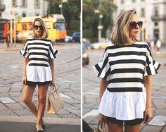 #shorts #oversizedgirlyshirt