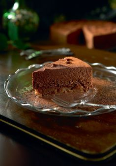 Amateur Cook Professional Eater - Greek recipes cooked again and again: Chocolate Tourta with five spices Greek Sweets, Greek Desserts, Greek Recipes, Fun Desserts, Dessert Recipes, Delicious Chocolate, Chocolate Desserts, Spicy Drinks, Greek Dishes