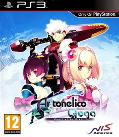 Japan's Ar Tonelico role-playing series makes its first appearance on PlayStation 3 after two consecutive releases on PlayStation 2. The storyline follows a young man named Aoto in his quest to save a girl from being abducted by a mysterious organization. Aoto will be able to form a party with those he meets in his travels, which will take him to various towns and dungeons.