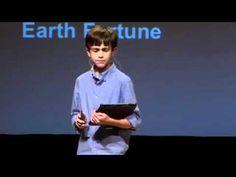 Thomas Suarez - 12 year old App Developer