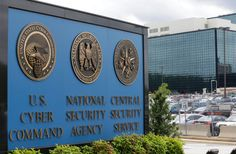 "An NSA campus in Fort Meade: ""All facts must be put on the table."""