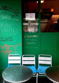 El Guacamole  37 rue Yves Toudic 10ème