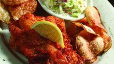 Best Restaurants in Myrtle Beach : Myrtle Beach, South Carolina : Travel Channel