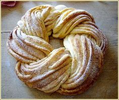Kringle estonien (traditionnel)