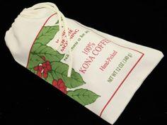 Morgan Chaney Restaurant Packaging- custom printed bags, drawstring bags