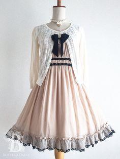 New Gothic Black red white burgundy Lace tiered Rara skirt Lolita Wedding Party