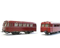 märklin 48854 stückgut schnellverkehr trains pinterest toy  vintage street cars toy trains marklin west by dairyfarmantiques, $52 00 toytrainsets