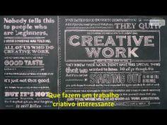 A Brecha da Criatividade: Fique Calmo, é Normal - YouTube