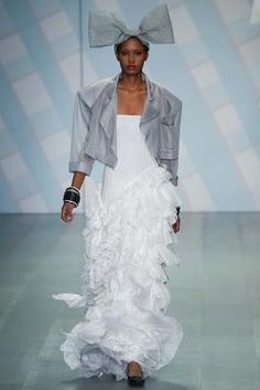 Sibling Spring 2015 Ready-to-Wear Fashion Show: Complete Collection - Style.com