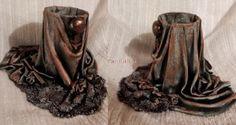 Paverpol szobrok, dísztárgyak | Tiko-Art Gallery