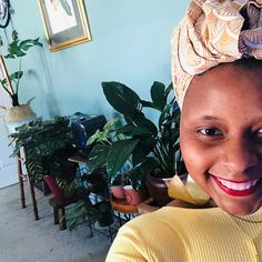 Are you a new plant mommy or want to be? @chakaylajtaylor helps us create intentional botanical spaces and shares with us some plant inspiration!    Self Care at Home: Creating Intentional Botanical Spaces Pt. 1    #plussizefashion #plussize