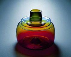 Gabriel, Bohemia Glass, Glass Artwork, Mid Century Design, Glass Design, Czech Glass, Interior And Exterior, Lady, Sculptures