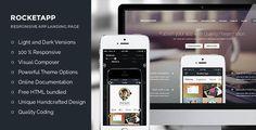 Rocket App - Responsive App Landing WordPress Theme  -  https://themekeeper.com/item/wordpress/rocket-app-responsive-app-landing-wordpress-theme