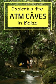 Adoration 4 Adventure's recommendations for exploring the Actun Tunichil Muknal (ATM) Caves in Belize, Central America.
