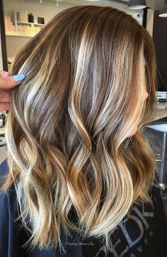 Oh honey, this brunette is yummy. Color by Amber Joy Rogan.