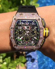 Richard Mille | Club Privado Caballeros #Reloj #Relojes #Watch #Watches #LuxuryWatch #VintageWatch #LuxuryWatches #WatchAddict #WatchLover #Rolex #AudemarsPiguet #PatekPhilippe #RichardMille #Hublot #Tissot #Breitling #TagHeuer #ClubPrivadoCaballeros #BillonariosDeInternet