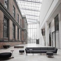 Old new... architecture design via carrie.hayden- architecture, design