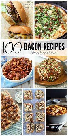 Bacon makes everythi