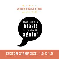 Perfect on a tag for photography client packages!