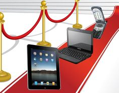 Collection of BYOD Acceptable Use Policies (AUP)