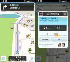 10 Excellent #Apps to Improve Your Commute