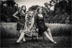 Fashion pics with you friends at Rock The Dress 2013. #fashion #dress #photography #friends #style #fun #seniors