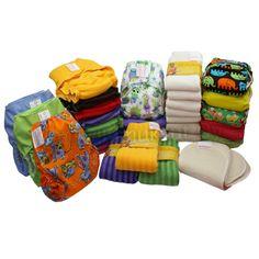 Starter Set Wool Fabric, Cloth Diapers, Bags, Handbags, Bag, Totes, Diapers, Hand Bags