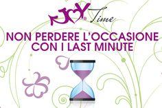 Promozioni | JOY® - Iniziative dedicate ai Nostri Clienti