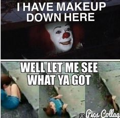 Top 20 So True Funny Makeup Memes - Quotes and Humor Funny Makeup Memes, Makeup Jokes, Funny Jokes, Hilarious, Color Street, Laughing So Hard, Makeup Addict, Lol, Funny Stuff