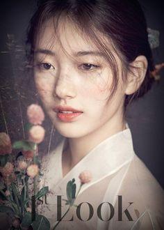 Bae Suzy 배수지 for Look Magazine Vol.