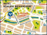 AHI Hotels Hotels, Map, Location Map, Maps