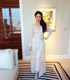 Bahrain just got hotter, Kareena Kapoor Khan was the one who upped the temperatures!