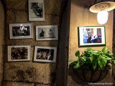 ARABIAN TEA HOUSE: SERVING TRADITIONAL EMIRATI CUISINE – lakwatserongdoctor Dubai Houses, Cairo Egypt, Menu Restaurant, Gallery Wall, Tea, Traditional, Kitchens, Teas