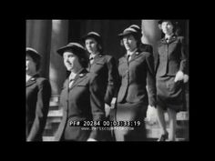 "On July the WAVES became a World War II division of the U. Navy, and consisted entirely of women. The name was the acronym for ""Women Accepted fo. Navy Careers, President Roosevelt, Churchill, World War Ii, Wwii, Presidents, How To Become, Waves, Woman"