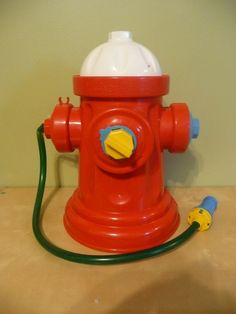 Fire Hydrant Sprinkler had so much fun with this thing! & 8 Ft Fire Hydrant Garden Hose Sprinkler Splash Sprays Water Toy Kids ...