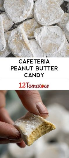 peanut butter squares Old-Fashioned Cafeteria Peanut Butter Candy Peanut Butter Candy, Peanut Butter Desserts, Healthy Meals To Cook, Good Healthy Recipes, Healthy Food, Healthy Dishes, Healthy Life, Healthy Eating, Fudge Recipes