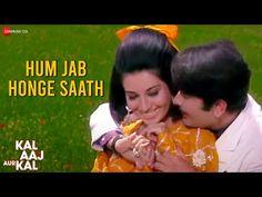 Randhir Kapoor, Asha Bhosle, Kishore Kumar, Singing, India, Songs, Youtube, Music Industry, Goa India