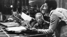 Duke Ellington: Highlights Of His Twilight