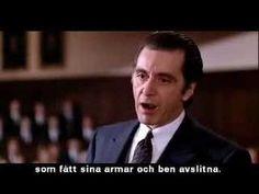 Al Pacino - Scent of A Woman