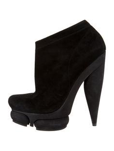 The RealReal - Balenciaga Ankle Boots
