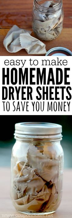 How to save money on pinterest saving money ways to for Homemade products to save money
