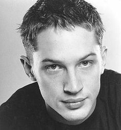 The actuality of doing something is normally a lot easier than the waiting for it - Tom Hardy <3
