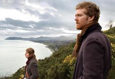 The Swell Season...go watch the movie 'Once' and you'll love them immediately. Wish they were still together.