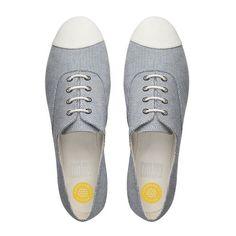 F-Pop™ Canvas Oxford Shoes