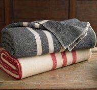 Organic Blankets - Organic Cotton Blankets - Organic Comforters - Organic Wool Bedding