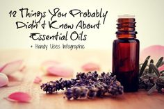 "Essential oils are the largely-untapped powerhouses of natural remedies. I say ""largely-untapped"" because most people just don't know the potential these oils have! If they did, they might stop buying over-the-counter items, from painkillers to sleep aid."