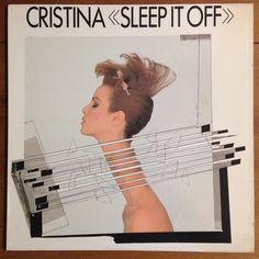 #Cristina#80s#newwave#electronic#disco#rock#pops#music#raregroove#records#vinyl#recordcollector#recordcollection#vinyligclub#vinylcollection#instavinyl#vinyllove#33rpm#lp#nowspinning#coverart#レコード#名盤#名曲 by mikamokun