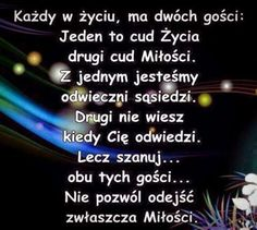 Polish love quote.