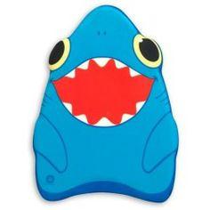 Melissa & Doug Spark Shark Kickboard Pool Toy - Melissa and Doug
