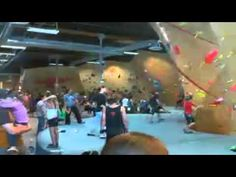 American Bouldering Series 15 Youth Local 11/09/2013